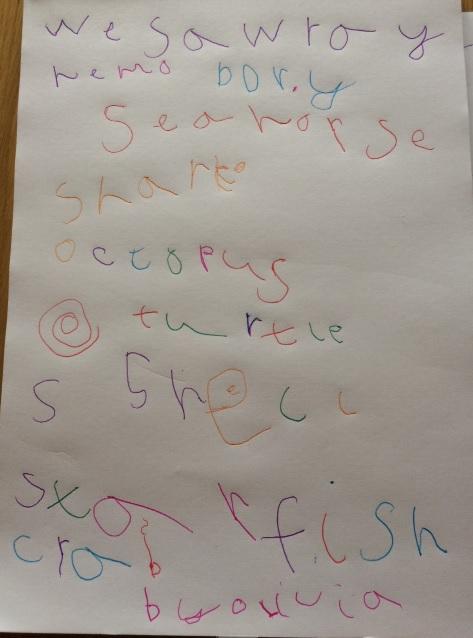Blackpool Sea Life Sunday Snap Family Clan