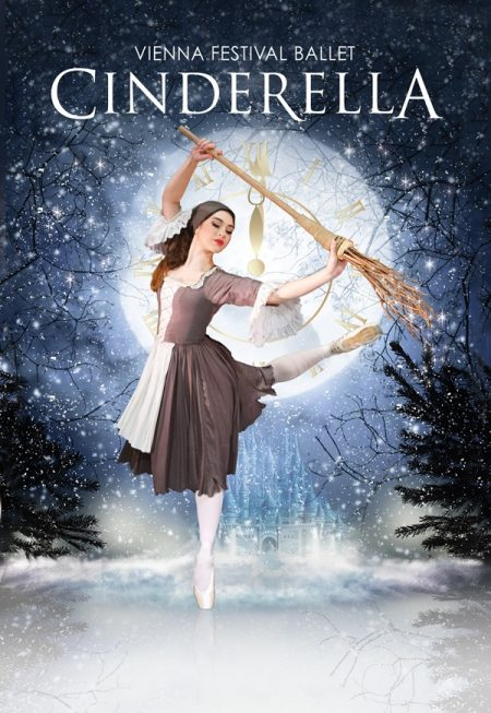 Vienna Festival Ballet Cinderella