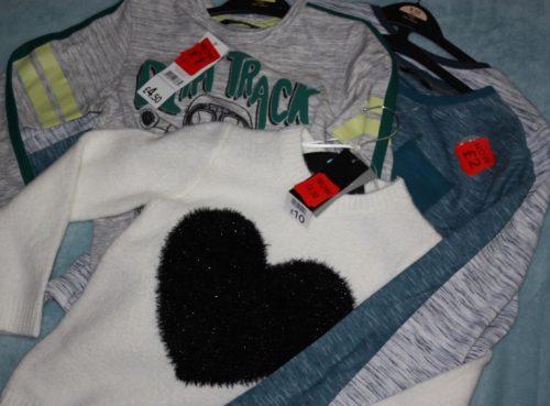 Asda Clothing Haul Family Clan Blog
