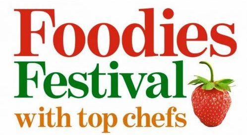 Foodies Festival Tatton Park Family Clan