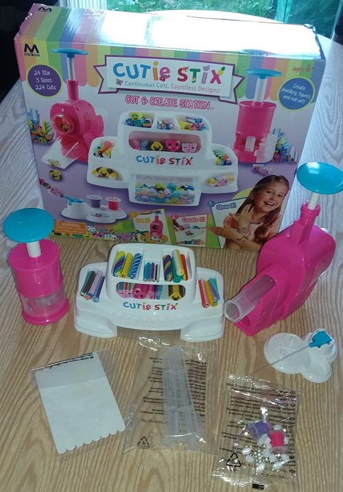 Cutie Stix Family Clan Review