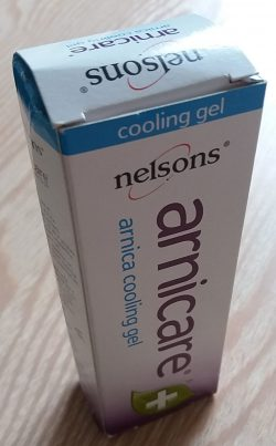 Nelsons Arnicare and RESCUE Review Family Clan