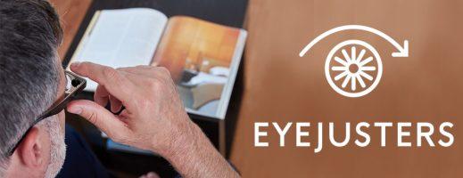 Eyejusters Logo