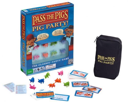 Pass The Pig Party_master Pigs