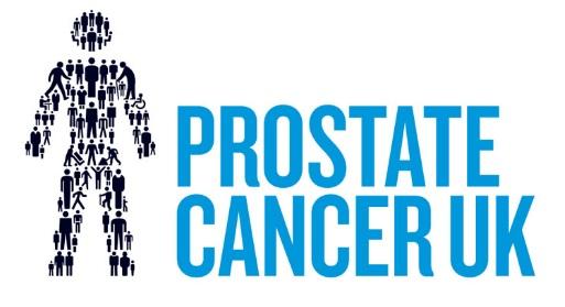 Prostate Cancer UK Logo