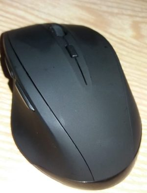 Speedlink Silent Click Computer Mouse - Family Clan Review