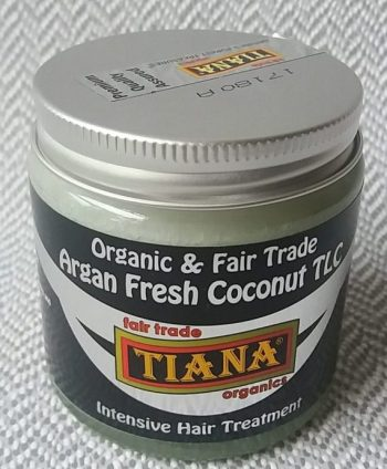 Tiana Intensive Hair Treatment Review Family Clan
