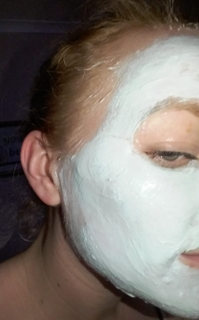 7th Heaven mud mask facemask