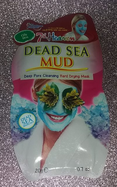7th Heaven mud mask