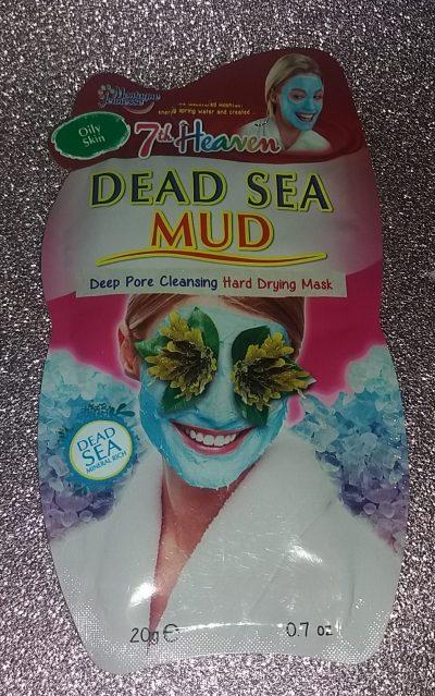 7th Heaven mud mask