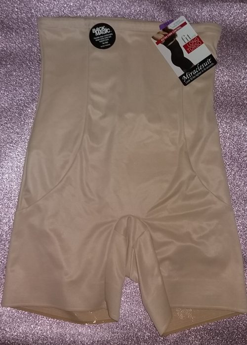 Miraclesuit Shapewear 2929 Review by Family Clan