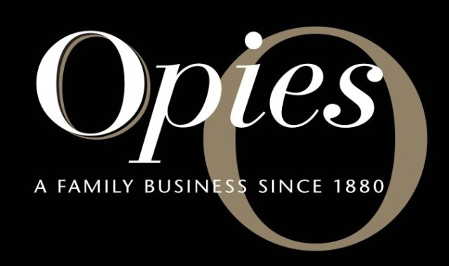 Opies Foods Logo