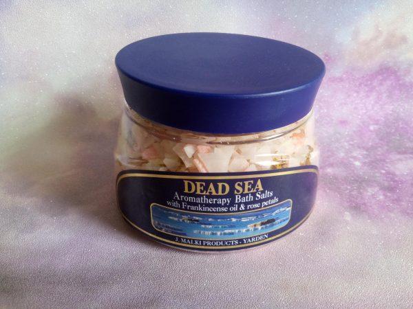 Malki Dead Sea Aromatherapy Review Family Clan