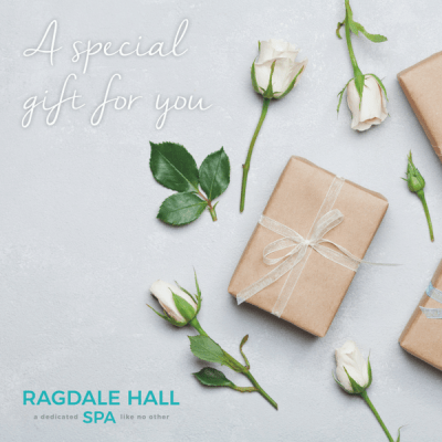 Ragdale Hall Spa