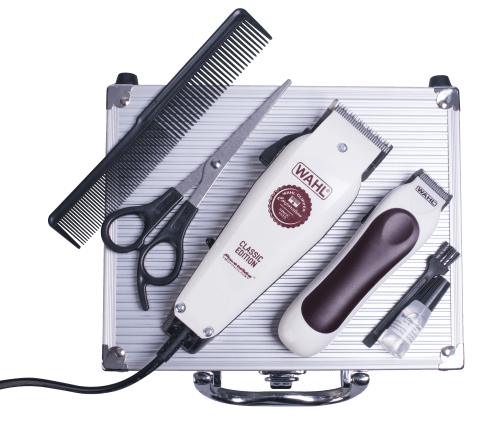 Wahl Classic Edition Clipper Gift Set2