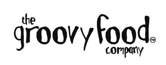 The Groovy Food Company Logo