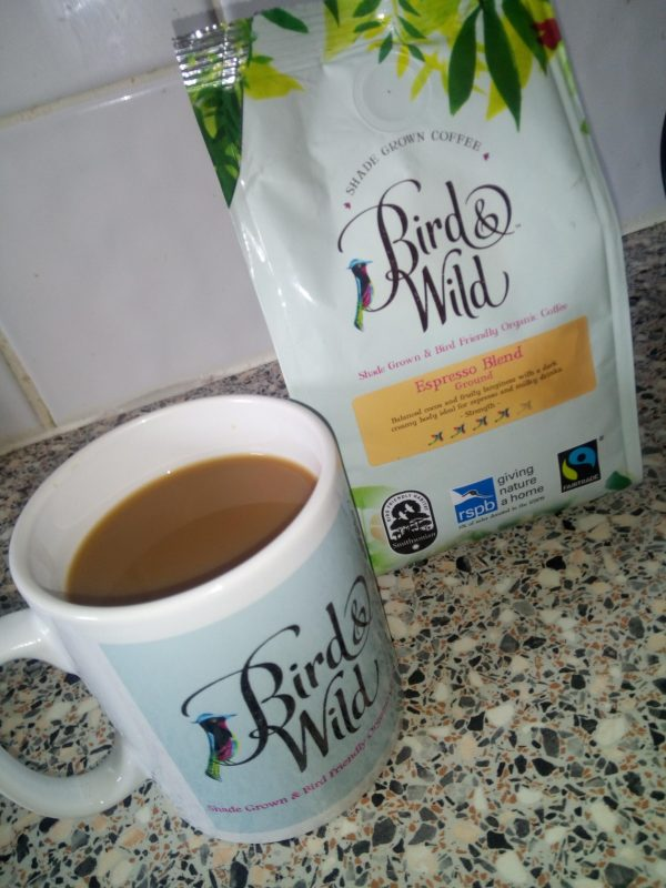 Bird & WIld Coffee Review by Family Clan
