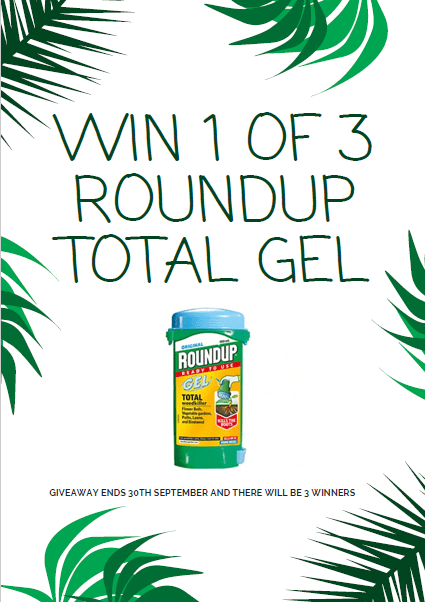 RoundUp Round Up Giveaway by Family Clan