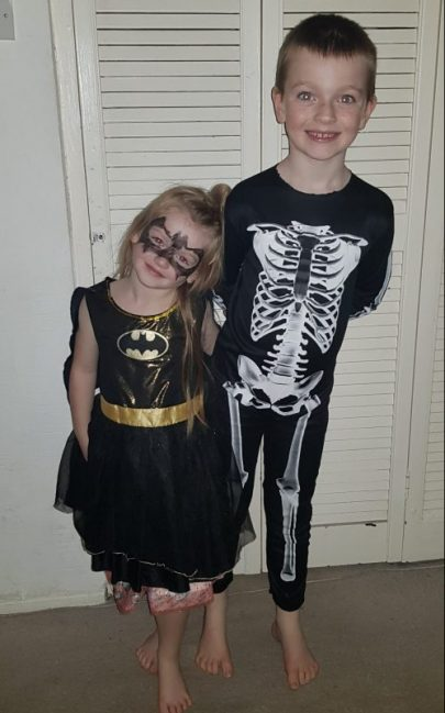 Halloween Party Dress Up 2018