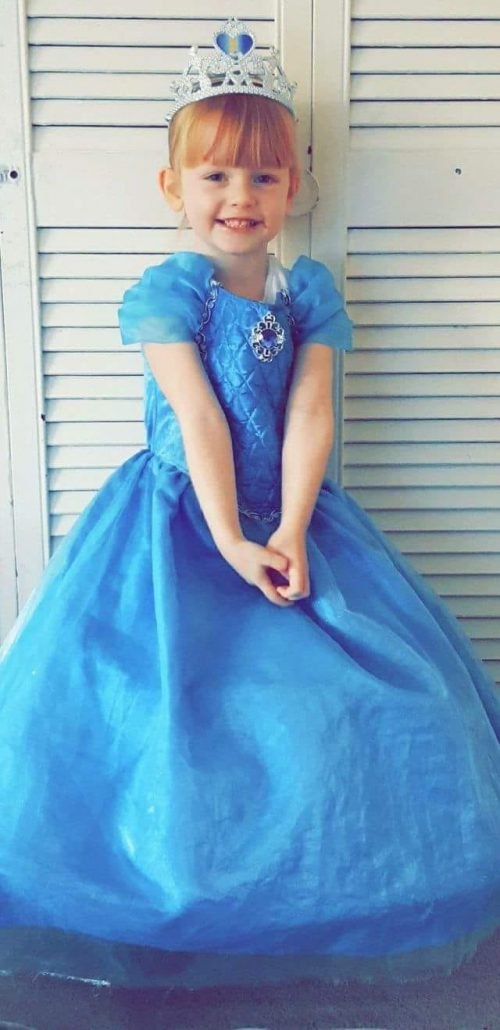 Happy Birthday Princess Grace Family Clan