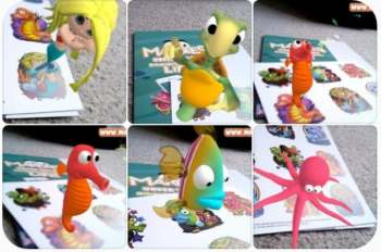 Mardles under the sea package