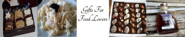 Christmas gift guide Gifts for Food Lovers