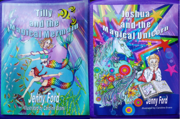 Jenny Ford books review by Family Clan