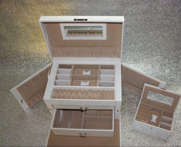 Songmics Jewellery Box Review Family Clan