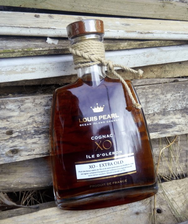 The Summerton Club Louis Pearl Ocean Island Cognac