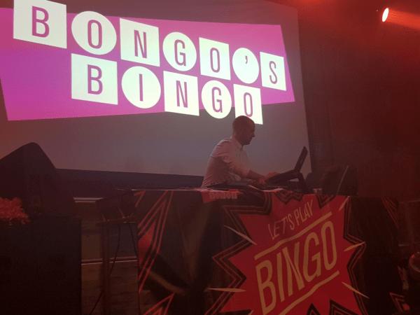 Bongos Bingo Newcastle review by Family Clan