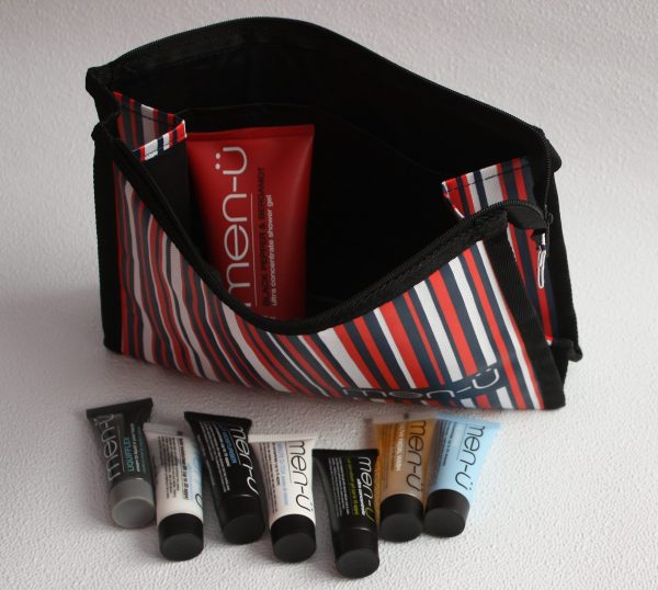 Men-u Grooming Essentials Selection Box Review Family Clan