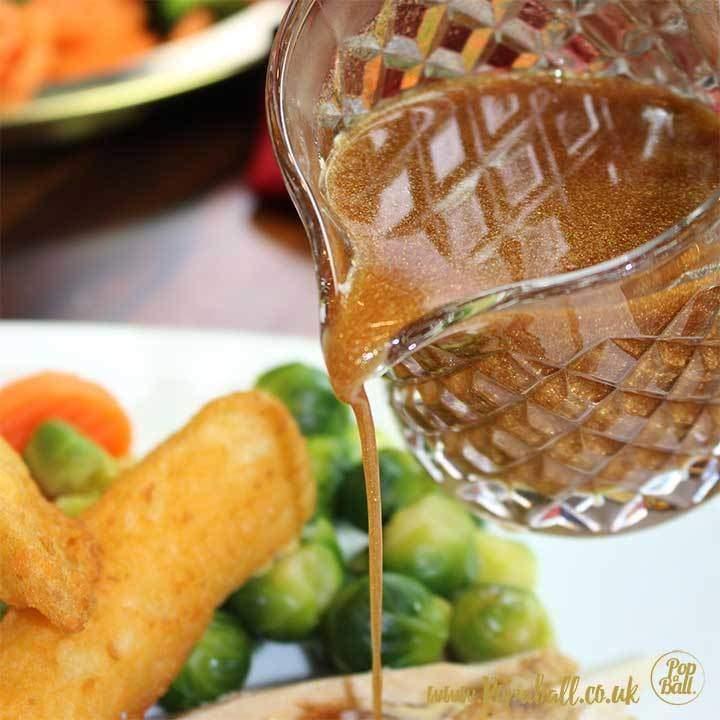 Popaball Glitter Gravy by Family Clan