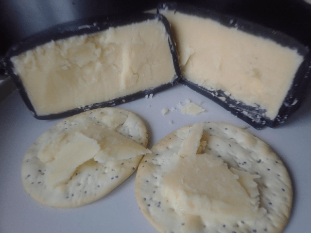 Snowdonia Cheese review by Family Clan
