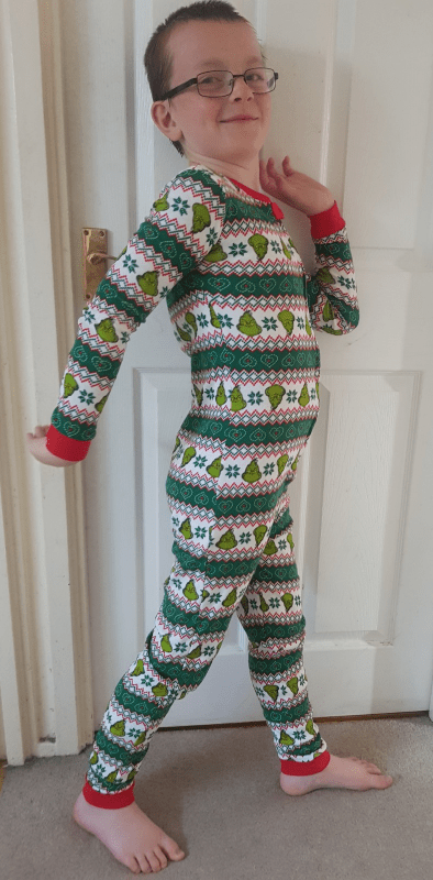 Ugly Christmas Sweater The Grinch Onsie Christmas in July