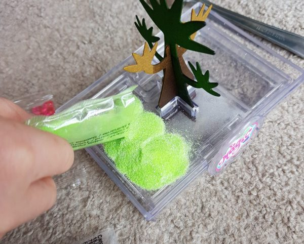 So Bomb DIY, So  Magic DIY Tree & So Slime DIY Shaker Review Family Clan