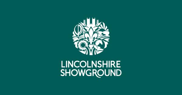 Lincolnshire Showground Logo
