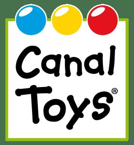 Canal Toys Logo