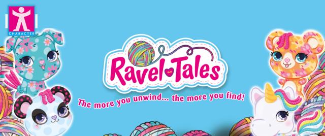 Ravel Tales