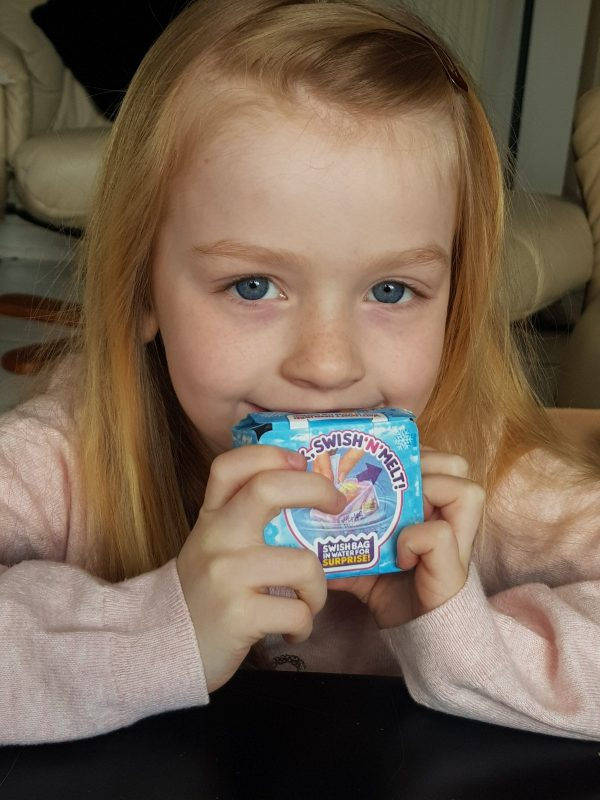 Shopkins Melt Away Packs review by Family Clan