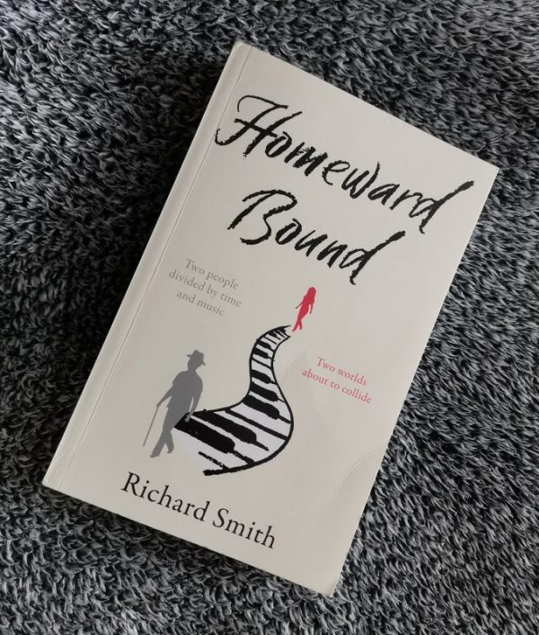 Homeward Bound by Richard Smith Book Review Family Clan