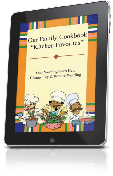 cookbook software   Create a Family Cookbook Blog and Forum