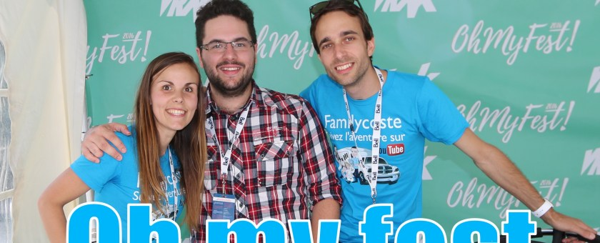 oh my fest rencontre steelorse youtube family coste tour du monde