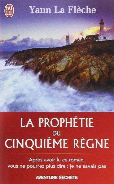 livre family coste la prophétie du 5eme regne