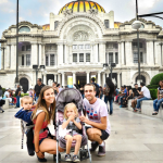 family coste mexico city
