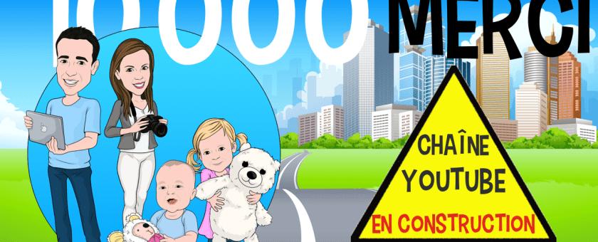 Vignette 10 000