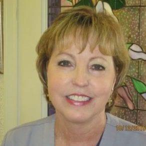 Alice DeWitt