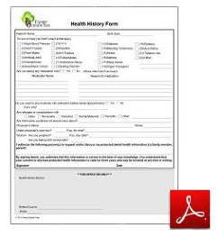 new patient registration form medical - Tier.brianhenry.co