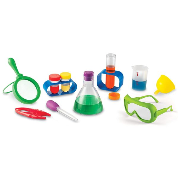 Stem Toys Science & Math Preschoolers