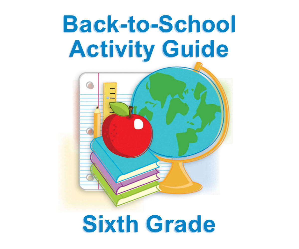 hight resolution of Sixth Grade Summer Learning for Back-to-School - FamilyEducation