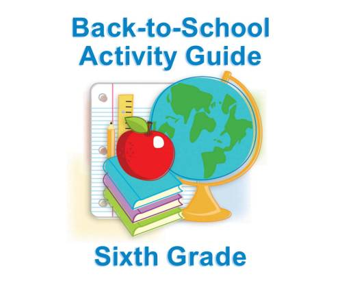 small resolution of Sixth Grade Summer Learning for Back-to-School - FamilyEducation